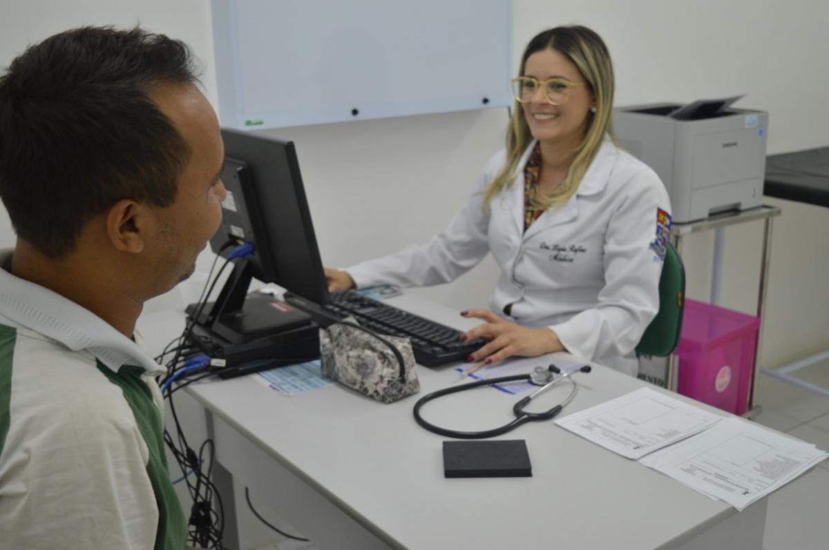 FMS lança projeto que promove a humanização do atendimento nas Unidades de Saúde