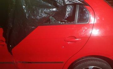 Motorista de aplicativo de Teresina é baleado em Fortaleza