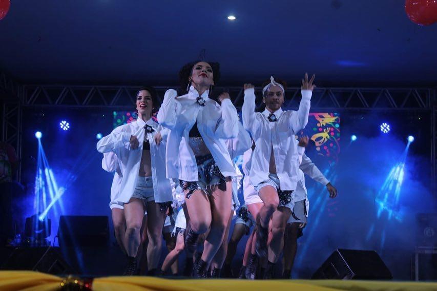 Balé da Cidade exibi apresentação gratuita de dança e documentário na Casa da Cultura