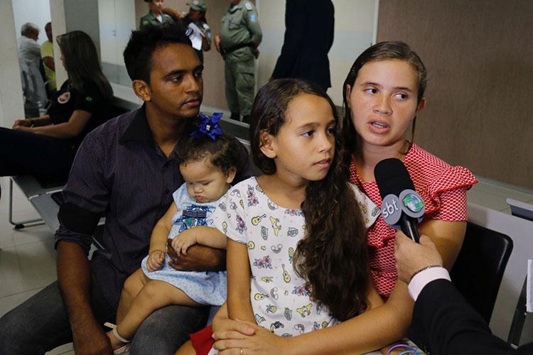 Caso Emilly: Audiência decide se acusados irão à Juri Popular