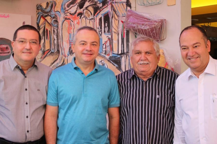 PSC Piauí reúne filiados e discute pré-candidaturas para 2020