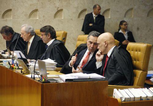 STF julga nesta quarta-feira habeas corpus de Palocci e Maluf