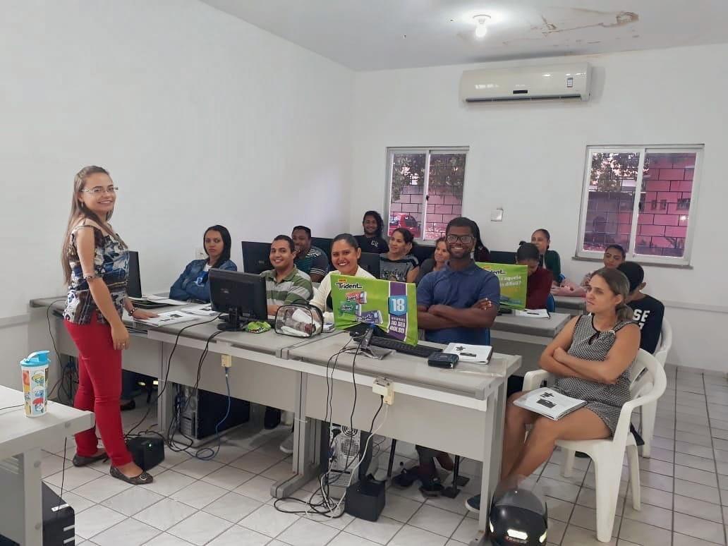Fundação Wall Ferraz abre 508 vagas para cursos gratuitos nesta segunda-feira