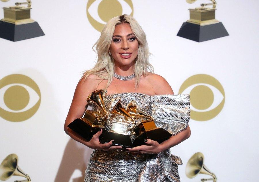 Lady Gaga é acusada em uma ação multimilionária por plágio em Shallow