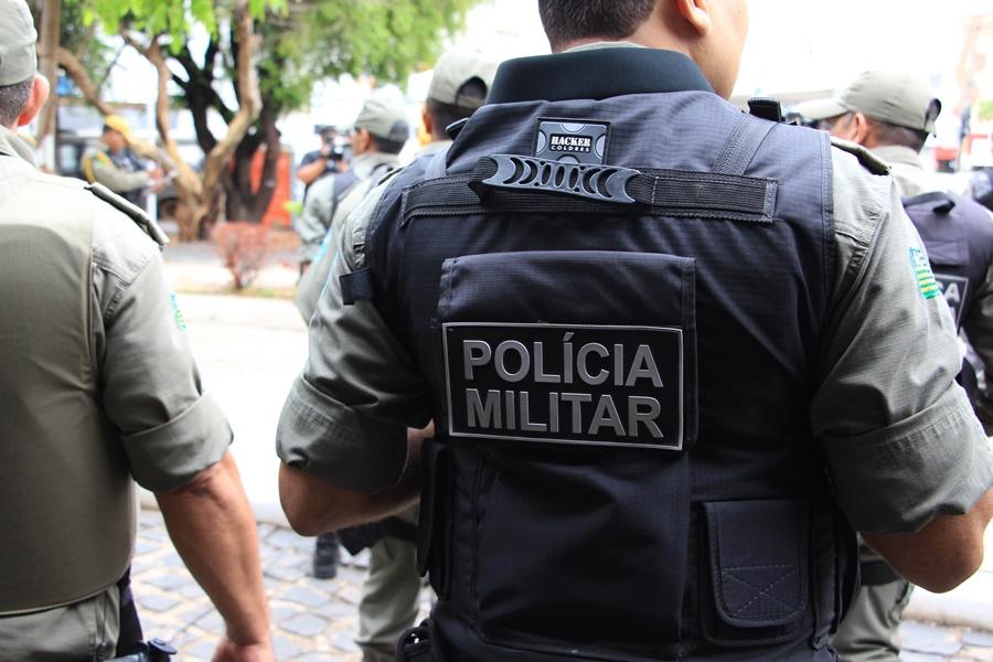 Suspeito de matar o próprio irmão à tiros é preso em Barras