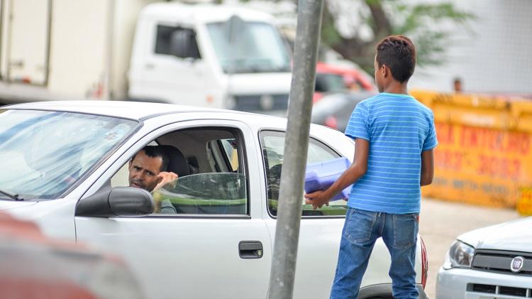 Prefeituras de Teresina e Timon atuam juntas no combate ao trabalho infantil