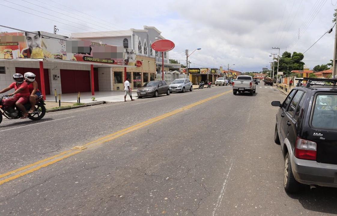 Novo semáforo começa a funcionar neste sábado (17) na Avenida Centenário