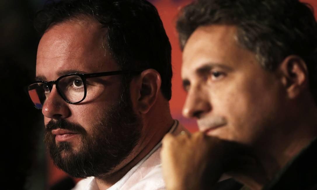 Bacurau terá sessão especial nos Cinemas Teresina com presença dos diretores!