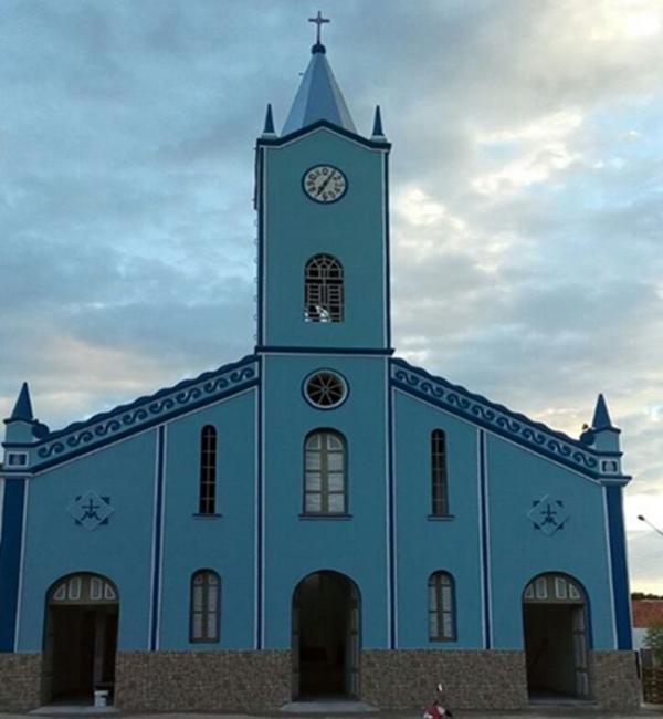 Padre denuncia furto de cofre de igreja no interior do Piauí