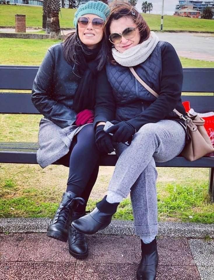 A Força da Notícia: Viajando pelo Mundo – Silvana Marília em Montevideo – Uruguai