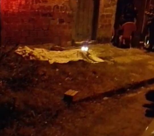 Campo Maior registra dois homicídios na madrugada desta quinta-feira