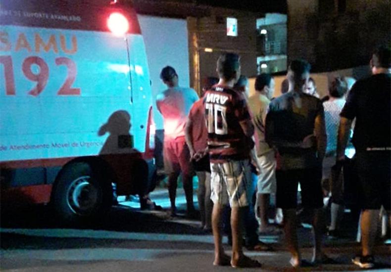 Funcionário do TJ-PI é assassinado em bar em Teresina