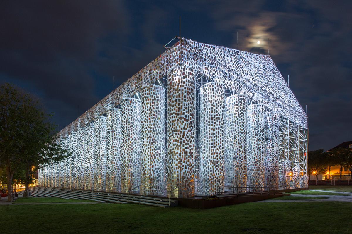 Documenta: A maior exposição de arte contemporânea que acontece a cada 5 anos
