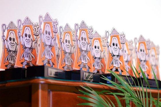 Troféu 'Assaí Campelo' homenageou personalidades da cultura ontem (4) em Teresina