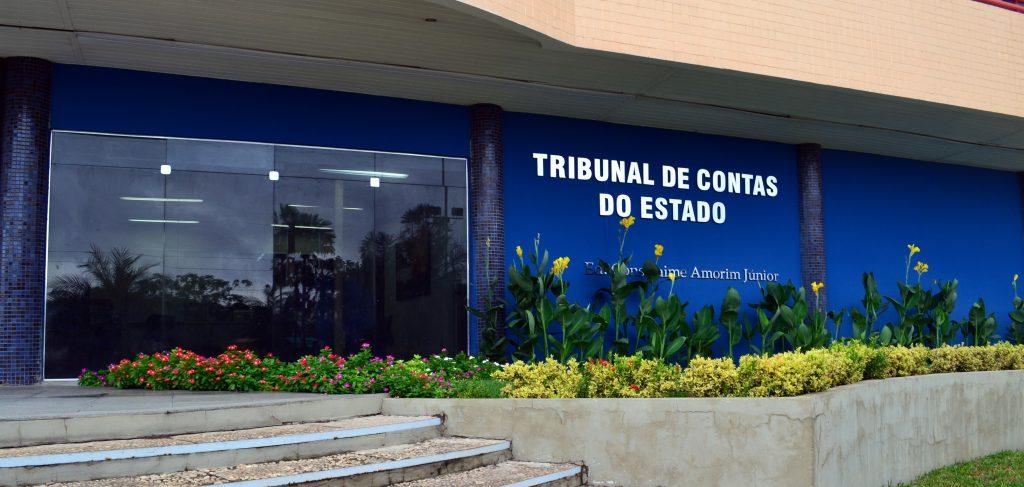 TCE efetua o bloqueio de contas de prefeituras e câmaras municipais