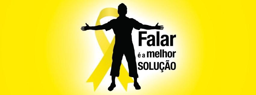 Setembro Amarelo: no Brasil, há 32 casos de suicídio todos os dias
