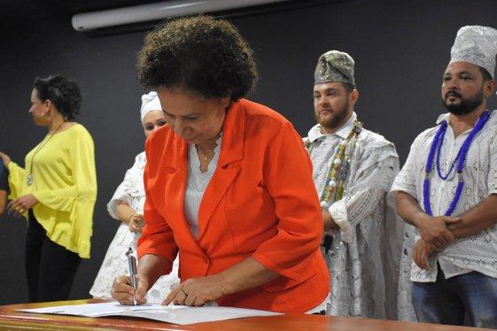 Cultura Negra Estaiada na Ponte é incluída no calendário oficial do estado