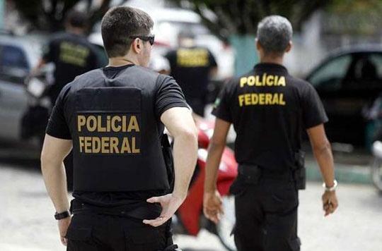 PF cumpre mandados de prisão de acusados de fraudes em fundos de pensão