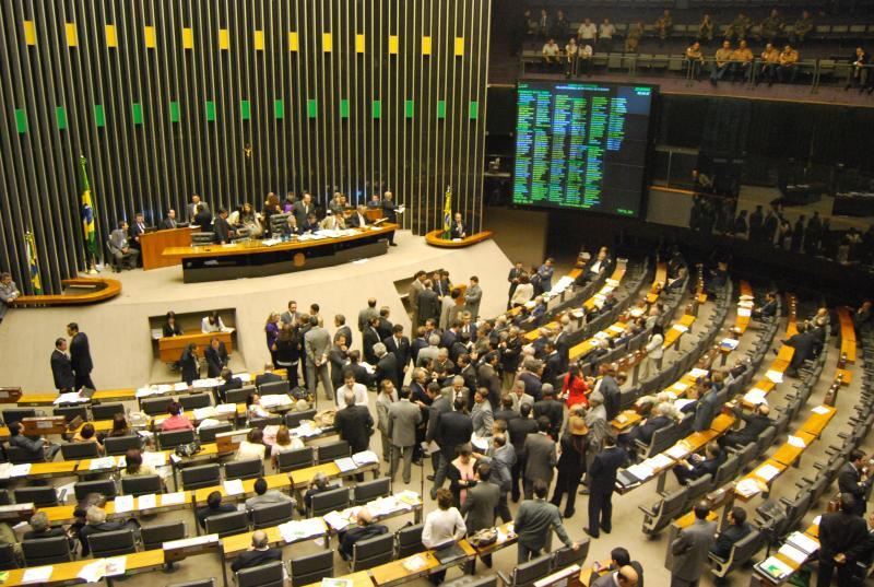 Câmara dos Deputados aprova lei que cria o Sistema Único de Segurança Pública e texto vai ao Senado