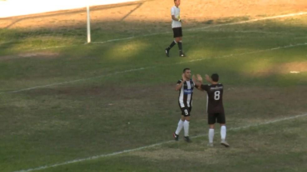 Após anunciar Valdomiro Ferreira como novo técnico, Cori-Sabbá vence time amador de Francisco Ayres