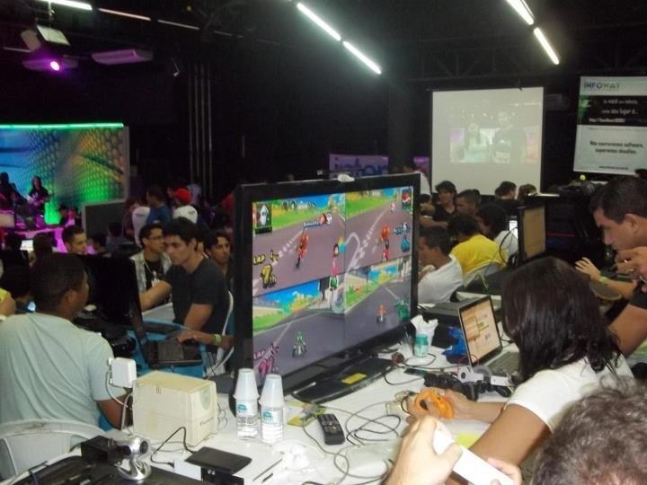 8ª edição da Virada Geek acontece neste sábado (14) na zona norte de Teresina