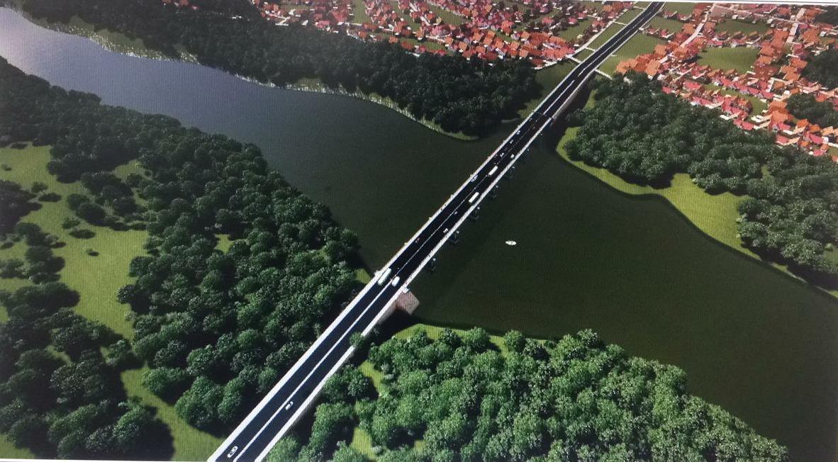Prefeitura de Teresina divulga empresa que executará obra da Ponte da Ufpi