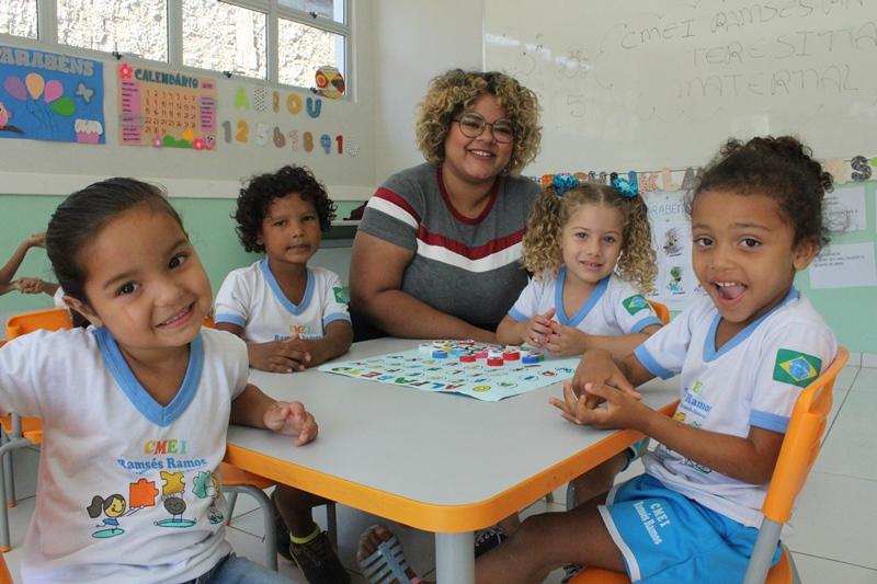 Prefeitura de Teresina divulga lista de convocados para professores substitutos