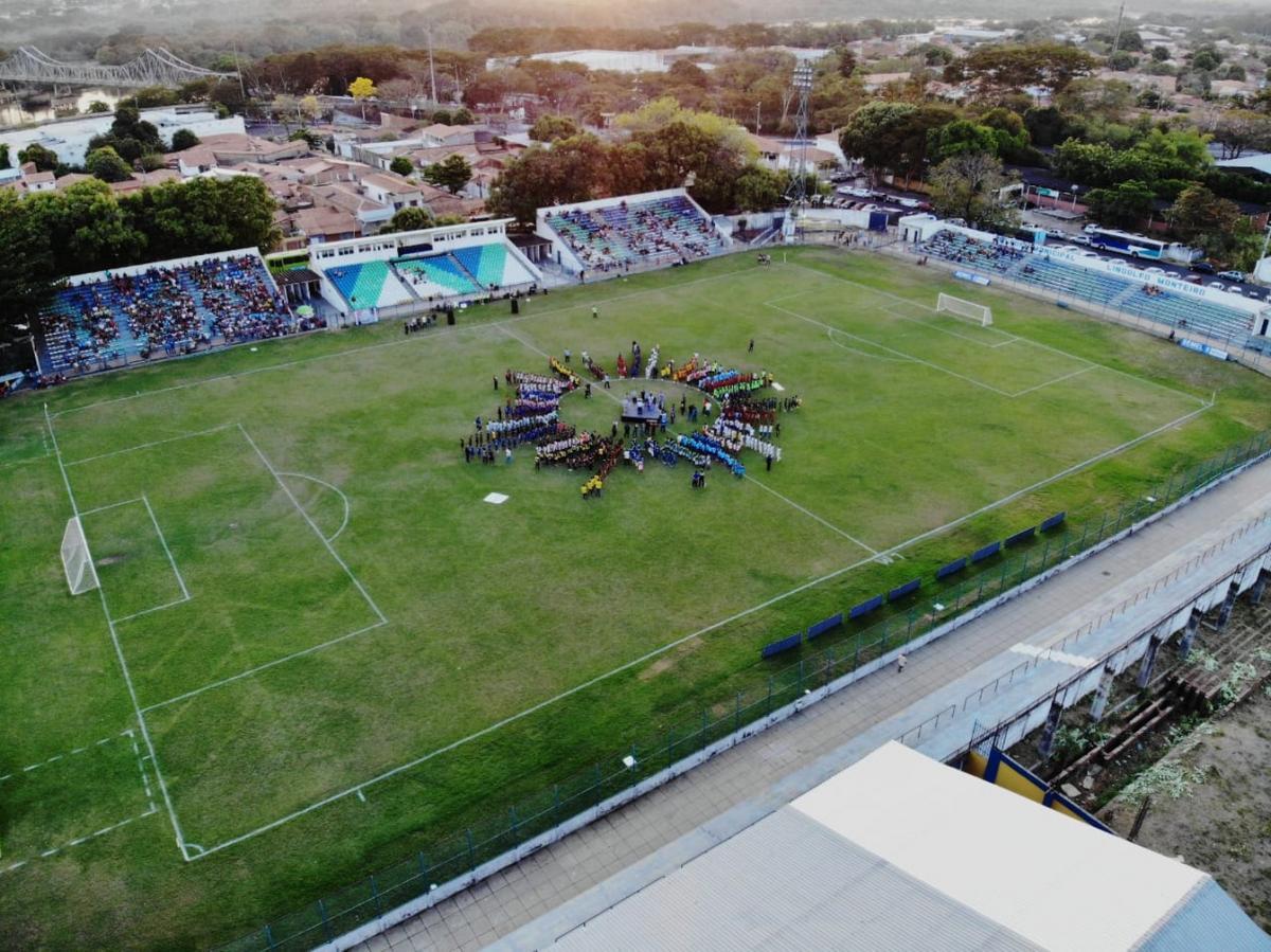 3° edição da Taça Clube de Futebol Sub-11 conta com participação de 36 times