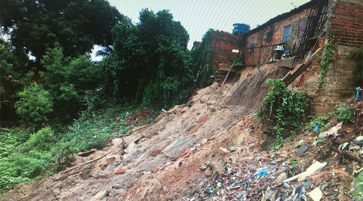 Devido às chuvas, prefeito Firmino Filho irá declarar estado de calamidade