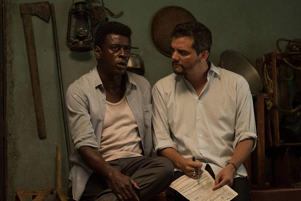 Filme dirigido por Wagner Moura tem estreia adiada por tempo indeterminado no Brasil