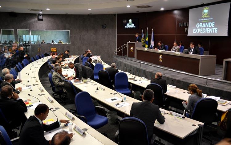 Prefeitura desenvolve projeto de lei para criação de Centro de Comando e Controle