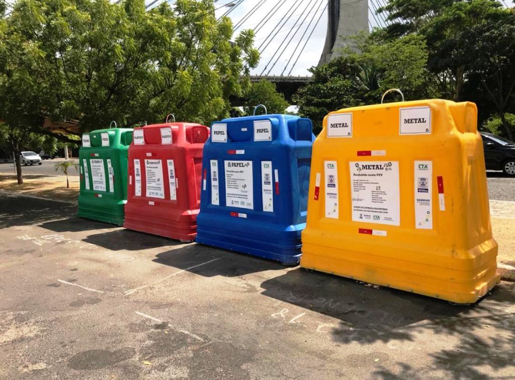 SDU Leste pede apoio da população para manter a cidade limpa
