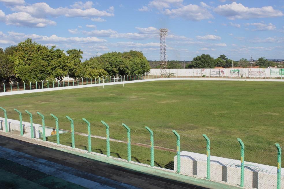 Caso não apresente laudos técnicos, disputa entre Cori-Sabbá e Oeirense será com portões fechados
