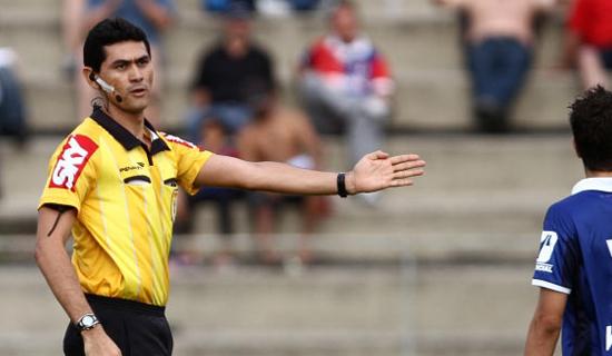 Federação de Futebol do Piauí divulga os árbitros da terceira rodada do Piauiense