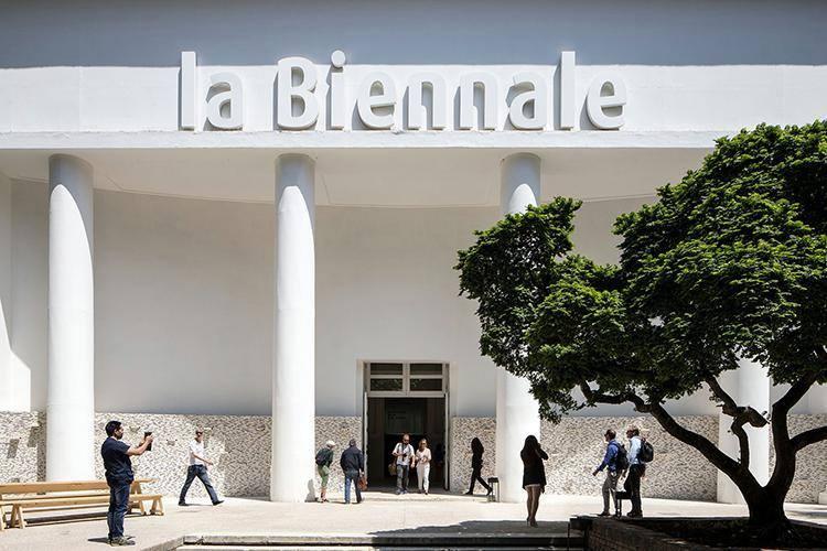 Veneza – A Bienal mais antiga do mundo