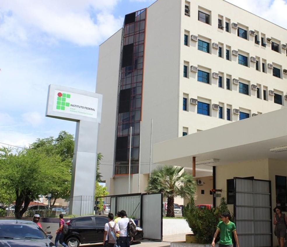 Instituto Federal do Piauí abre 3.990 vagas para cursos técnicos