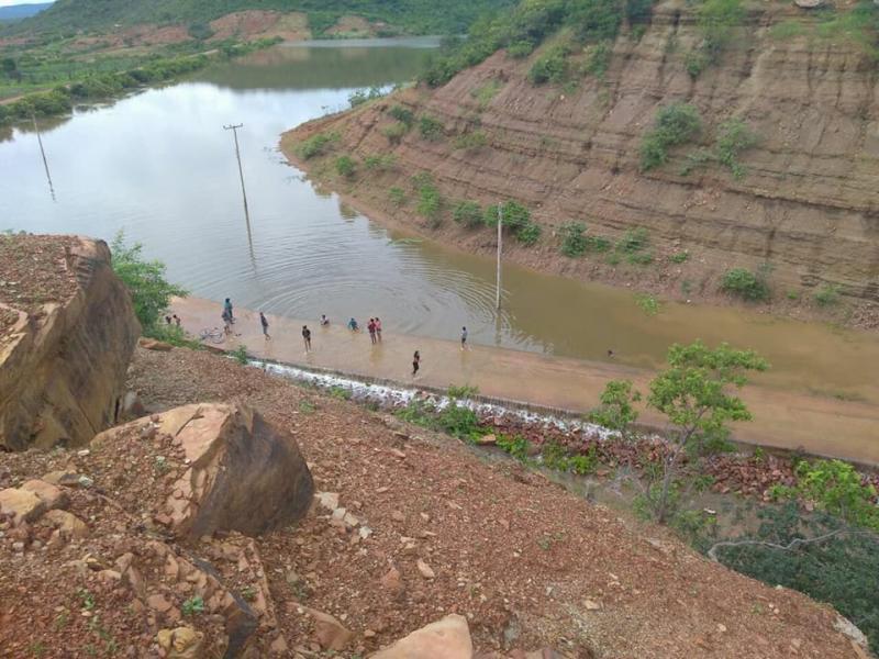 Prefeitura emite alerta por riscos de enchente em São Miguel do Tapuio