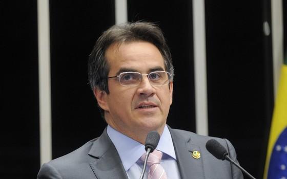 PGR pede à Polícia diligências para avançar em inquérito contra Ciro Nogueira e políticos do PP