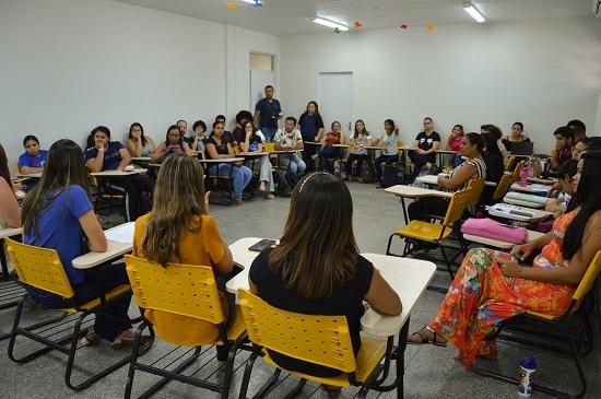 UFPI promove a V edição do curso de libras