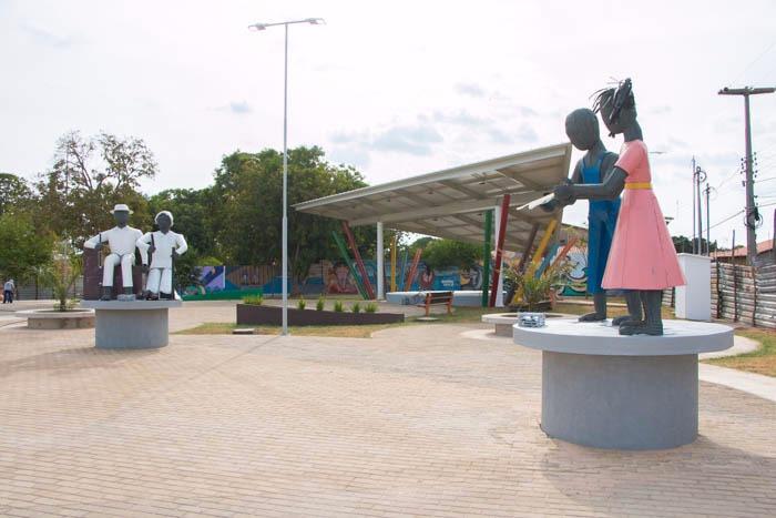 Evento promove cultura de paz e respeito à diversidade no Parque Lagoas do Norte
