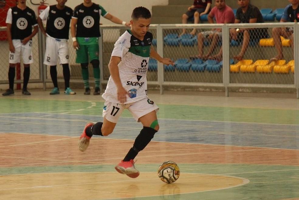 Final do 1° turno do Piauiense de Futsal acontece em Timon e terá ingresso a preço promocional