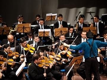 Orquestra Sinfônica de Teresina se apresentará na Ponte Estaiada neste domingo (6)