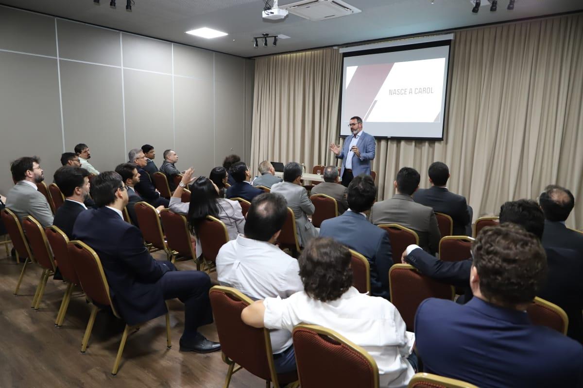 Inteligência artificial que auxilia advogados é apresentada em Teresina