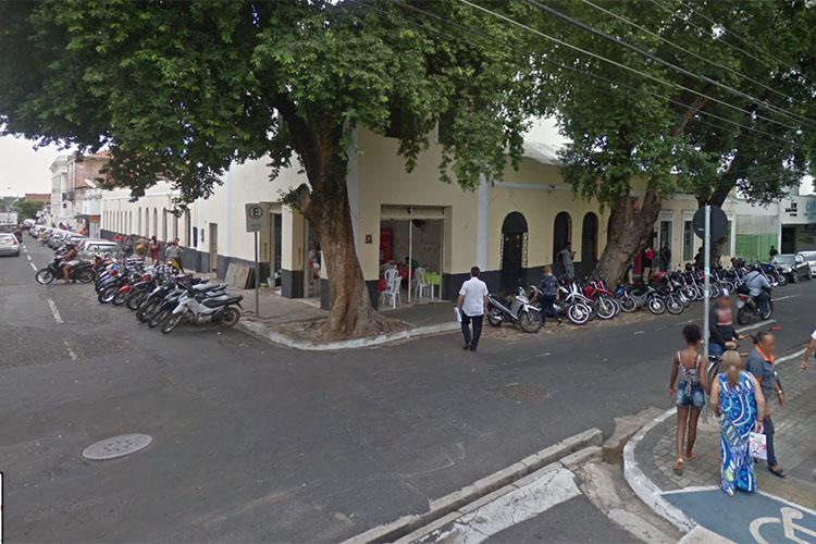Ruas do Centro da capital serão reestruturadas pela Prefeitura de Teresina