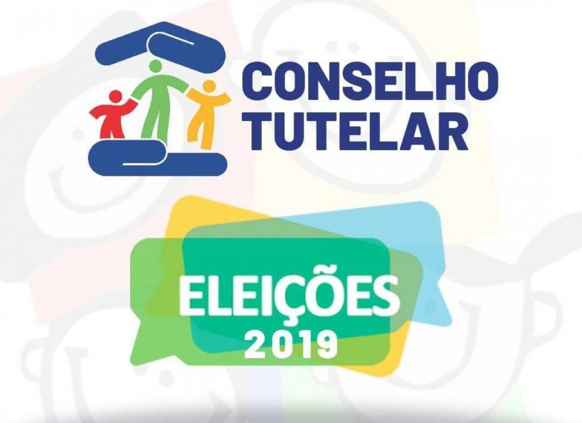 Confira os locais de votação para a escolha dos membros dos Conselhos Tutelares