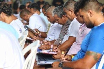 Número de detentos inscritos no Enem aumenta 47,45% no Piauí