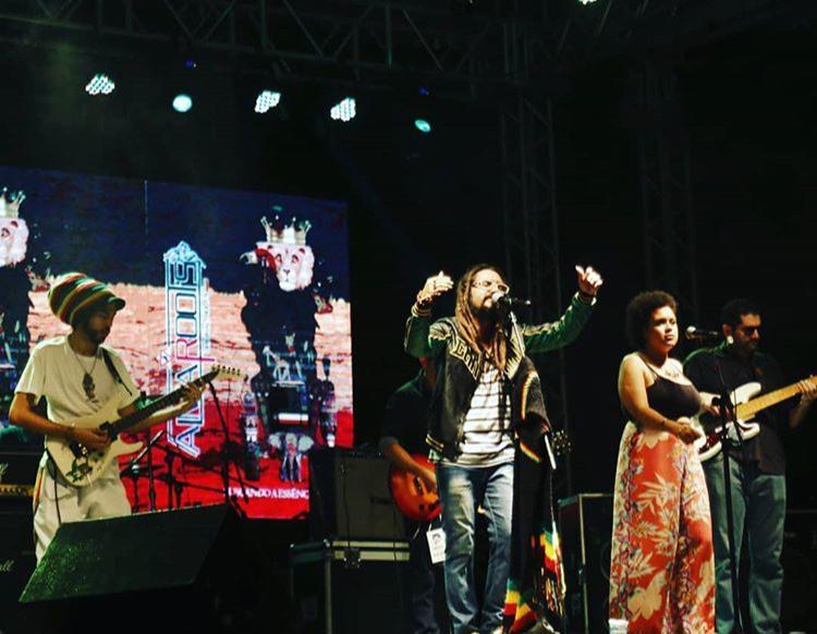 4° edição do Circuito Piauiense de Reggae acontece nesta sexta (11)