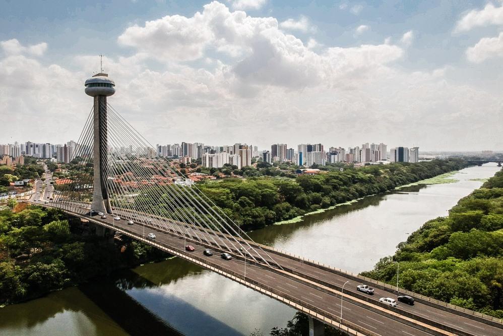 Teresina será palco da Meia Maratona Entre Rios pela primeira vez