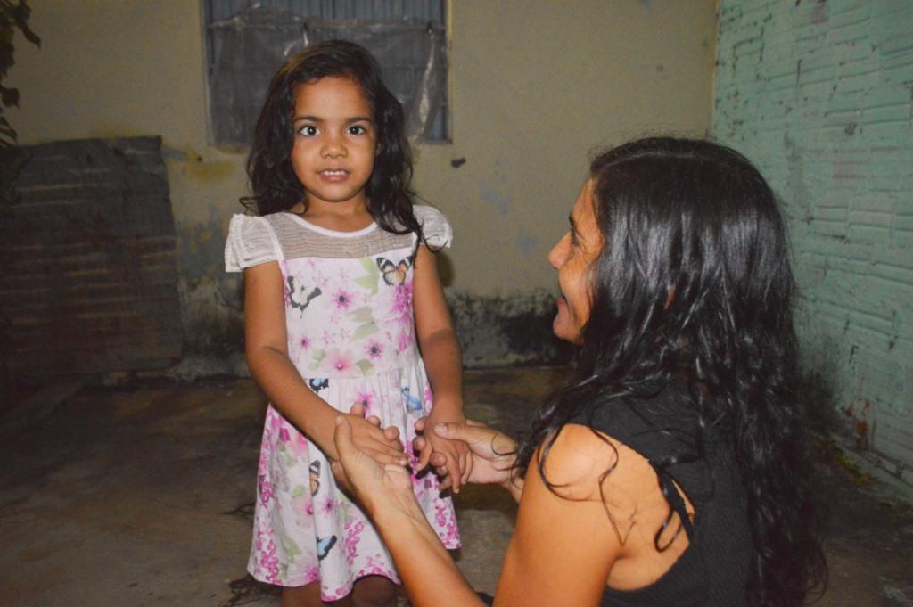 FMS beneficia dezenas de pessoas com próteses oculares