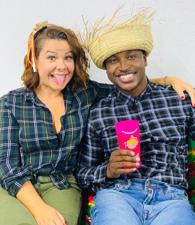 Fernanda Souza e Thiaguinho anunciam separação